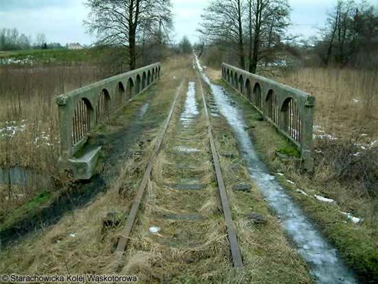 most w Błazinach